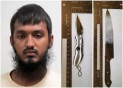 Bangladeshi construction worker, 26, arrested under ISA for terrorism-related activities: MHA