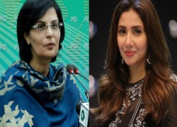 Dr. Sania Nishtar, Mahira Khan among BBC's 100 Most Influential Women