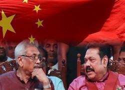 Sri Lanka, China to focus on 'poverty alleviation'