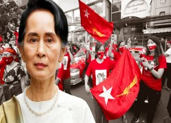 Suu Kyi's Myanmar election win fails to excite foreign investors