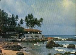 Rediscovering Sri Lanka through a travel memoir