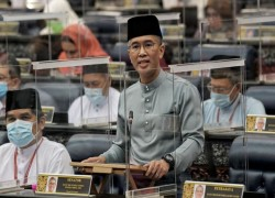 Malaysia's crucial Budget 2021 vote likely to be delayed
