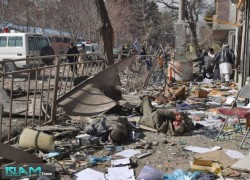 17 KILLED, OVER 50 WOUNDED IN BAMIYAN BLASTS: SOURCES