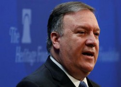 US COMMITTED TO ENDURING PARTNERSHIP WITH AFGHANISTAN: POMPEO
