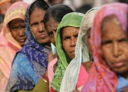 India's low-caste women raped to keep them 'in their place'