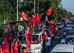 মিয়ানমারে এনএলডি'র জয়: সু চি'র জনপ্রিয়তা নয়, সেনাবাহিনীর বিরুদ্ধে রায়