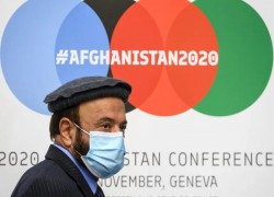 Donors pledge billions to Afghanistan, but with strings attached