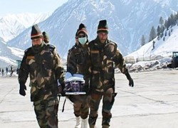 Indian Army digs out old sleeping bags for troop acclimatisation in Ladakh