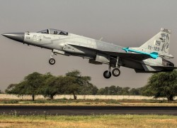 China, Pakistan set to supply JF-17 fighters to Nigeria