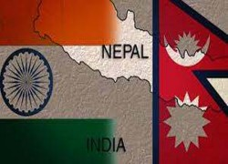String of Indian officials visit Nepal, hoping to warm chilly ties