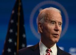 US passes democracy stress test - but narrowly
