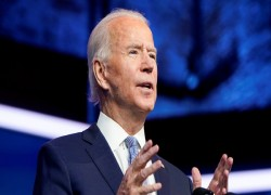 'America is back' and ready for diplomacy: Biden