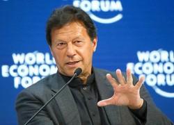 PM IMRAN KHAN  HOPES BIDEN WILL FOLLOW TRUMP'S STRATEGY IN AFGHANISTAN