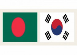 SOUTH KOREA TO PROVIDE $50M IN BUDGET SUPPORT