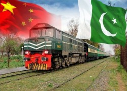BRI & CPEC: Rail revolution makes Eurasian unification a reality