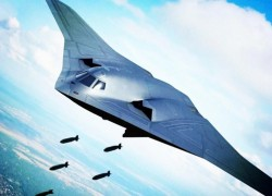China's H-20 stealth bomber will give PLA 'truly intercontinental' strike capacity, says report