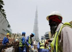 UAE DENIES BAN ON IMPORT OF WORKFORCE FROM PAKISTAN: ZULFI BUKHARI