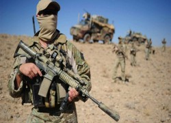 AUSTRALIA TO DISMISS AT LEAST 10 SOLDIERS OVER AFGHAN KILLINGS