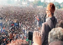 How AIMIM has emerged as the main challenger of the BJP, not 'secular' parties