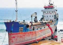 STRANDED BANGLADESHI VESSEL CREWS TO RETURN FROM INDIA SOON