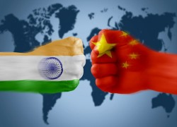 CHINA ACCUSES INDIA OF DISCRIMINATION OVER LATEST APP BAN