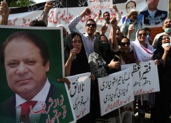 The unmaking of a constitutional coup in Pakistan