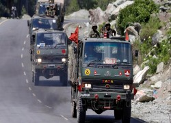 India and China locked in stalemate over troop disengagement in LAC