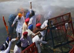 মোদির 'গ্রেট রিসেটের' বিরুদ্ধে রুখে দাঁড়িয়েছে ভারতের কৃষকেরা