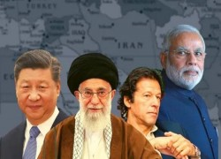 Pakistan, China, Iran must come together to counter US-India alliance