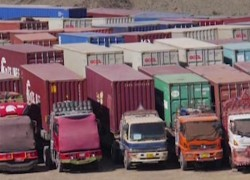 TRADE BARRIERS CHALLENGE AFGHAN EXPORTS TO INDIA: INVESTORS