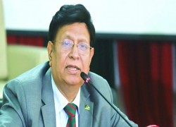 BD FOREIGN MINISTER CALLS FOR GREATER PARTNERSHIP TO ACCELERATE CLIMATE ADAPTATION IN SOUTH ASIA