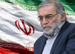 Prominent Iranian nuclear scientist Fakhrizadeh assassinated: State media
