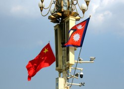 With hegemonic mentality, India is wary of China meeting in Nepal