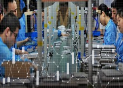 China dominates world export markets despite US trade war