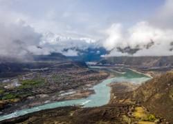 চীনের সুপার ড্যাম: ভারতের কপালে ভাজ