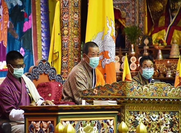 BIMSTEC Convention ratification sparks debate in Bhutan
