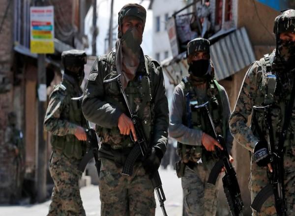 Kashmiris expect Biden to pressure India on human rights