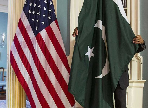 Pak-US relations and the Afghan factor