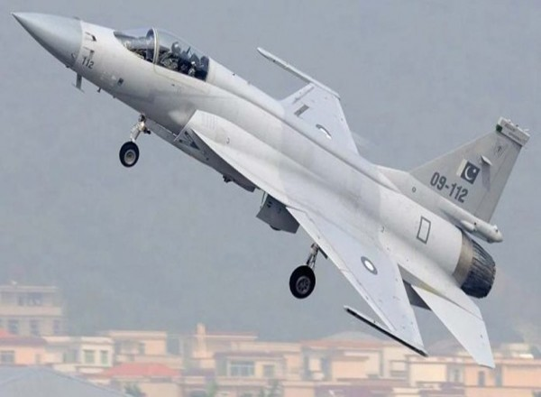 Is Argentina going to purchase JF-17 Thunder aircraft from Pakistan?