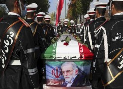 Iran says nuclear scientist killed by remote-controlled device