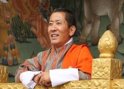 Gov't exploring to give a tablet phone each to student: Bhutan PM