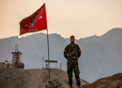 NATO mulls its future in Afghanistan as US draws down troops