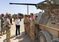 China doubles down on criticising Australia over Afghanistan