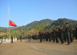 Myanmar military and Arakan Army holding indirect talks