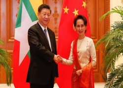 China vows to deepen economic cooperation, open markets to Myanmar