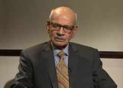 INDIA NO LONGER A BIG THREAT TO PAKISTAN: EX-ISI CHIEF