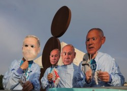 Israel moves towards fourth election with dissolution vote