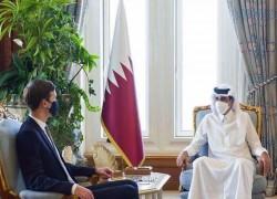 Saudi Arabia, Qatar near agreement in Gulf crisis: Sources