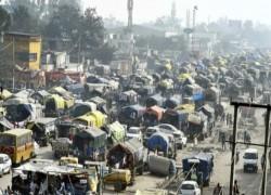 'মিত্রোঁ'-স্বার্থে নয় কৃষি আইন, বোঝাবে কেন্দ্র