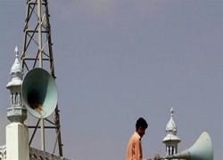 মসজিদে লাউডস্পিকার বাজানো বন্ধ হোক, কেন্দ্রের কাছে দাবি শিবসেনার